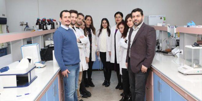 bilim ve teknoloji-iletken polimer-labpoint