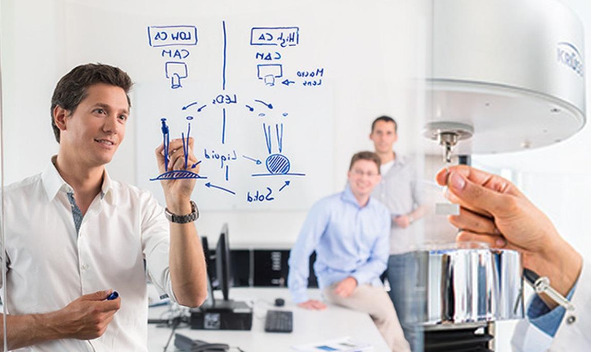 Netkim Laboratuar Cihazları Ltd. Şti.