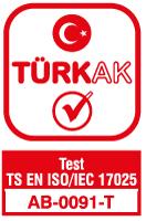 akredite, sertifika, labpoint, türkak