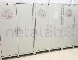 Neta Laboratuvar Teknolojileri