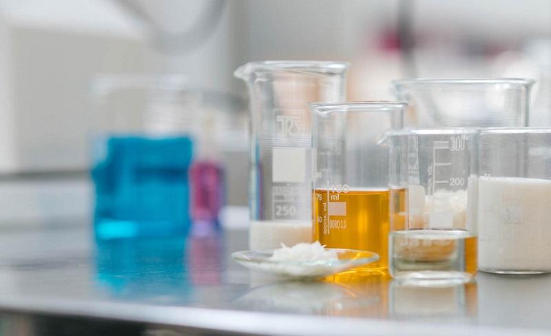 Rasel Kimyevi Maddeler ve Laboratuvar Malzemeleri